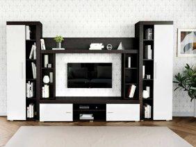 Mobila sufragerie - Living Milan C3