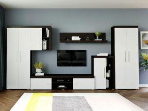 Mobila sufragerie - Living Milan C2 DUO