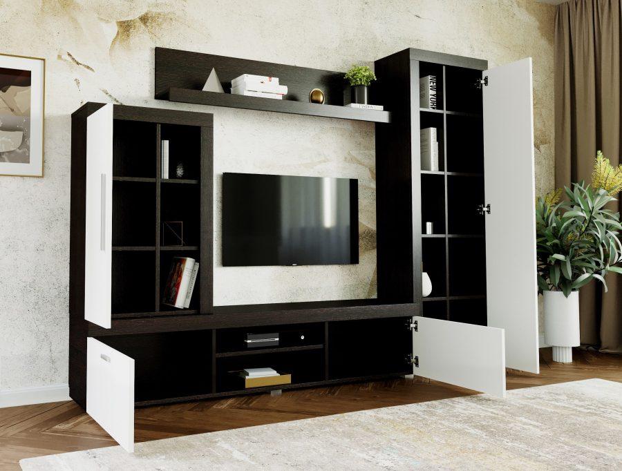 Mobila sufragerie - Living Milan C4