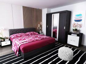 Comoda Dormitor Ferrara