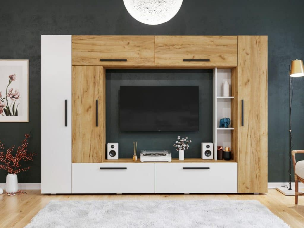 Oferta Living Picolo | Mobila Sufragerie