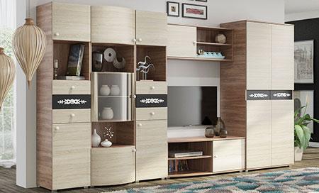 mobila living Leganza