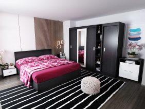 Corp Polite 0.28m Dormitor Bingo F