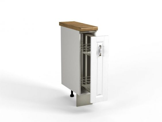 Corp Inferior 200 Jolly – Cucina Alb Ultra Mat