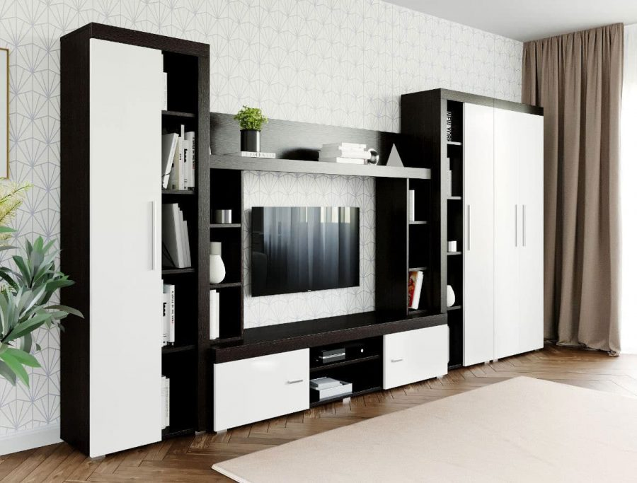 Mobila sufragerie - Living Milan C3 UNO