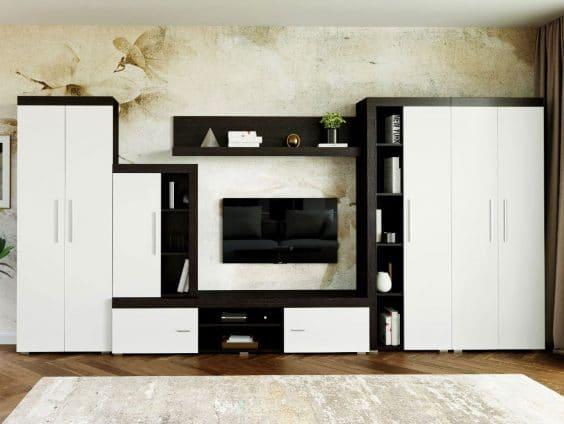 Mobila sufragerie - Living Milan C4 DUO