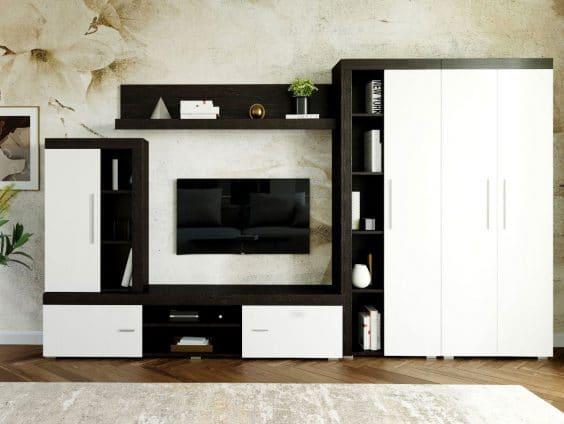 Mobila sufragerie - Living Milan C4 UNO