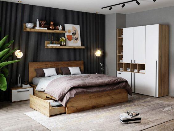 Set Dormitor Fox 09