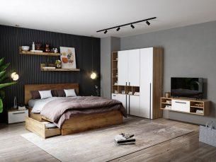Set Dormitor Fox 10