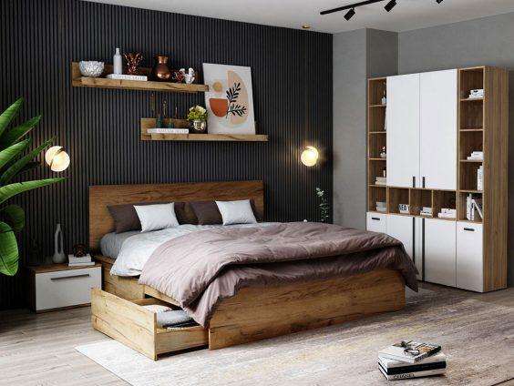 Set Dormitor Fox 11