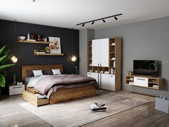Set Dormitor Fox 12