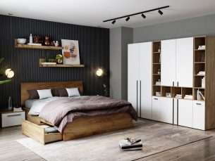 Set Dormitor Fox 13