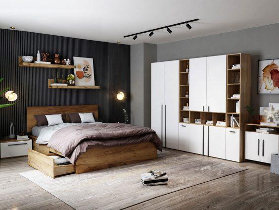 Set Dormitor Fox 14