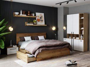 Set Dormitor Fox 15