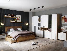 Set Dormitor Fox 20