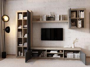 Living Ontario C5 - Mobila sufragerie