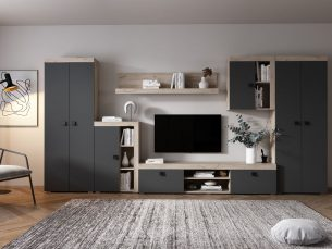 Living Ontario C1 DUO - Mobila sufragerie