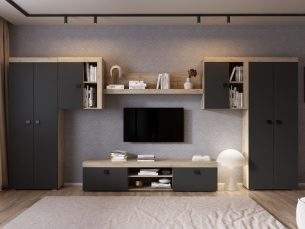 Living Ontario C3 DUO - Mobila sufragerie