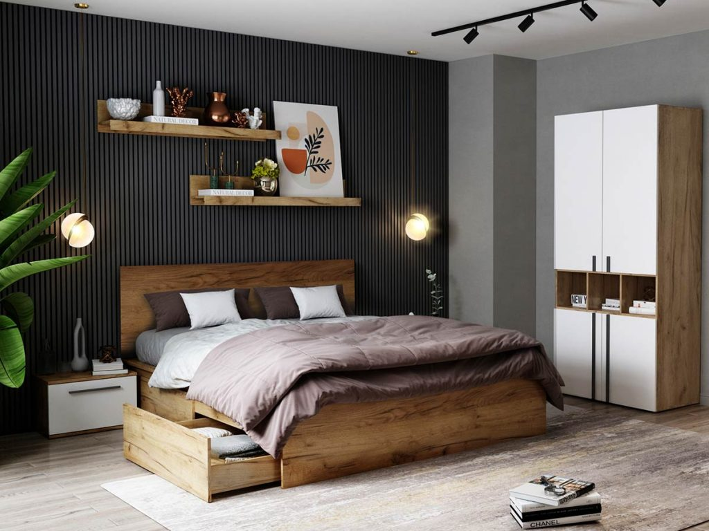 Set Dormitor Fox 01
