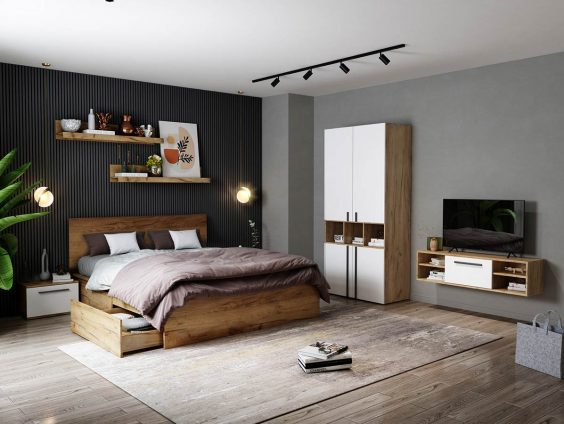 Set Dormitor Fox 02