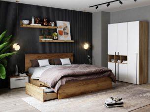 Set Dormitor Fox 03