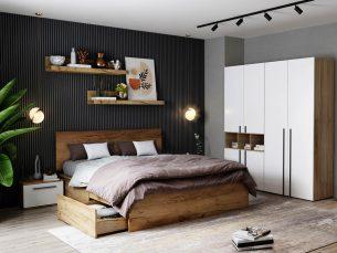 Set Dormitor Fox 05