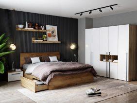 Set Dormitor Fox 07