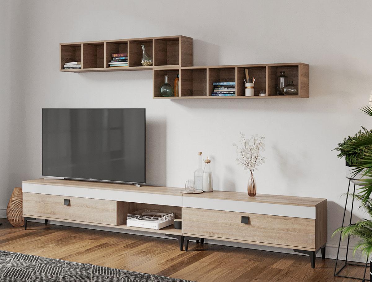 living rafa mobilal sufragerie