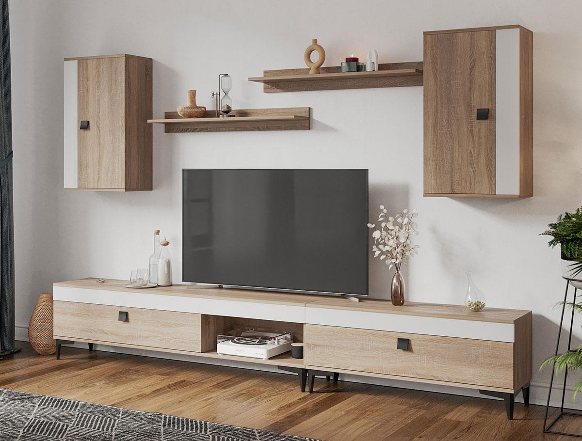 Rafa 01 - Living Scandinav Mobila Sufragerie stil nordic