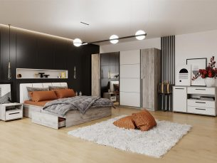 Dormitor Porto