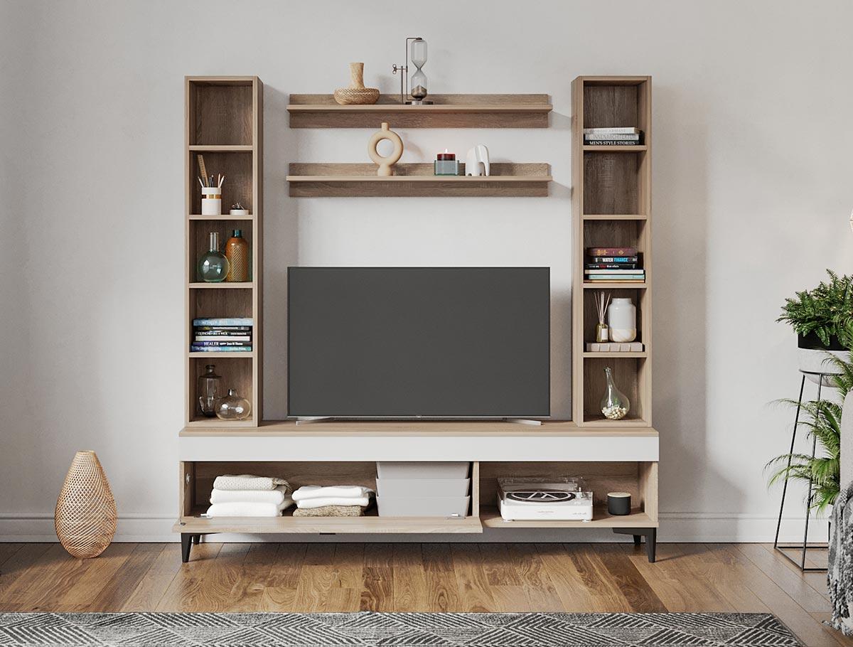 Rafa 12 - Living Scandinav mobila sufragerie