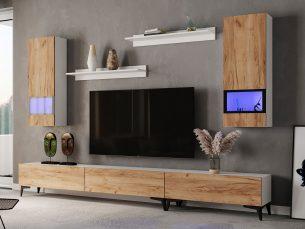 Living Pardo C1 – Mobila sufragerie