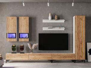 Living Pardo C2 - Mobila sufragerie