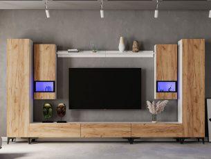Living Pardo C4 - Mobila sufragerie