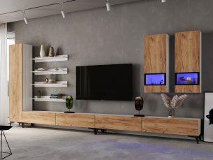 Living Pardo C5 - Mobila sufragerie