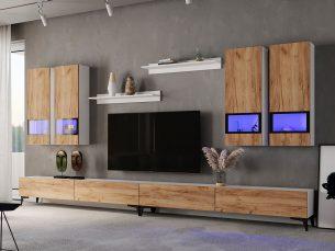 Living Pardo C7 - Mobila sufragerie