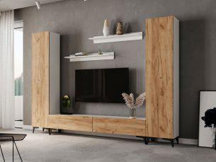 Living Pardo C8 - Mobila sufragerie