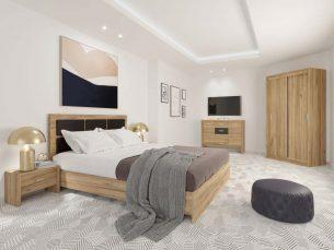 Dormitor Luna-Ecoline 2U