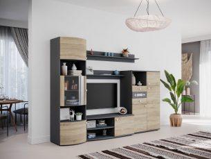 Mobila sufragerie / Living Amigo C08