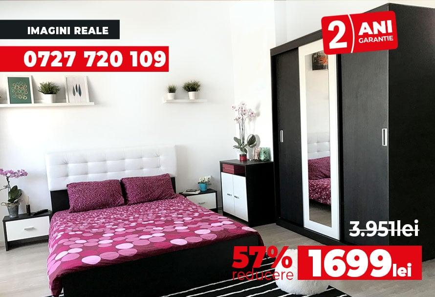 oferta dormitor complet