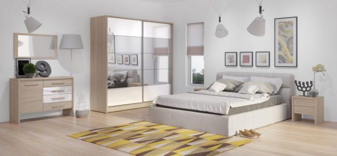 configurator mobila dormitor