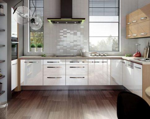 Configurează online bucătăria ta!