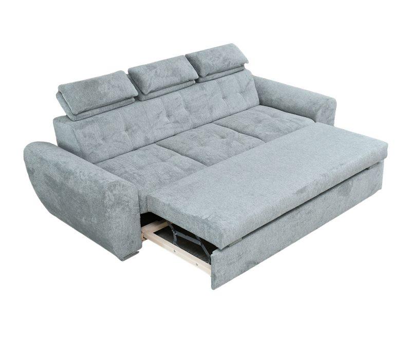 Canapea Barini Gri / Serta