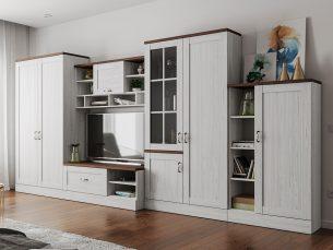 Mobilă livinguri și sufragerii
