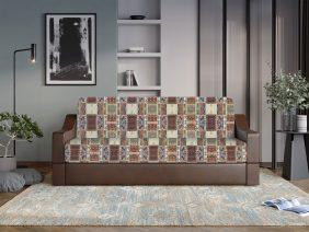 Canapea Atena Traditional 21 Extensibila cu lada